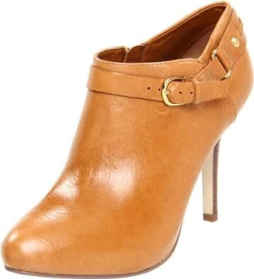 Ivanka Trump Women's Sheryl Boot,Tan Leather,4 M US