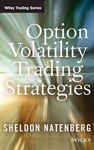 41wXMykRQ1L - Option Volatility Trading Strategies