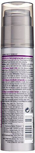 Goldwell Style Sign 1 Flat Marvel Straightening Balm for Unisex, 3.3 Ounce