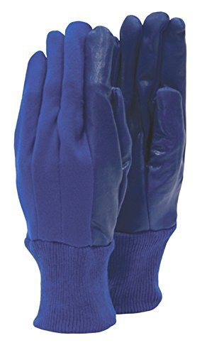 Town and Country Light Duty Kids Gardening Gloves (Assorted Colours) TGL301