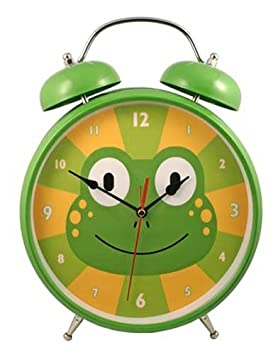Jumbo Frog Sound Alarm Clock