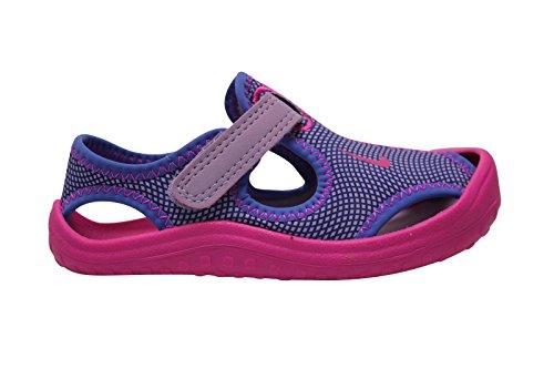 Nike Kids' Sunray Protect Sandal Toddler Shoes  - 9.0 M