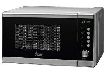 Teka 40590035|MWE 175 G IX - Microondas: Amazon.es: Hogar