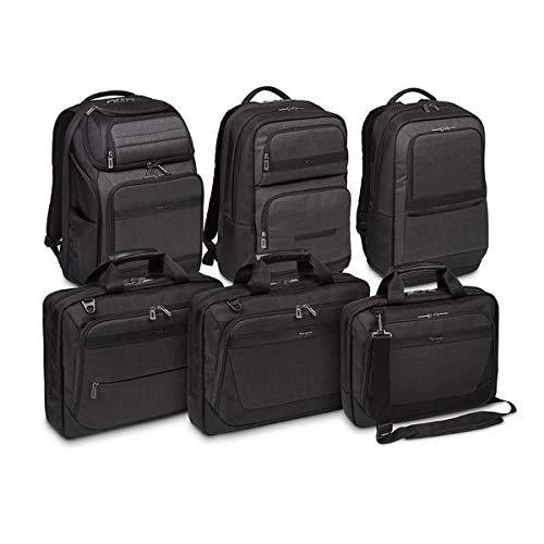 Targus CitySmart Advanced Laptop - Mochila de 22 litros Lo mejor para viajeros urbanos y viajeros de negocios, se adapta a portátiles de hasta 15.6