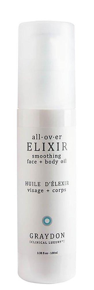 Graydon Skincare - All Natural All Over Elixir Oil