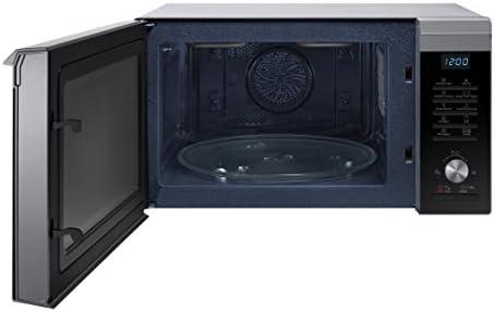 Samsung Mc28M6055CS/EC - Horno-Microondas con grill, 900W/1500W ...