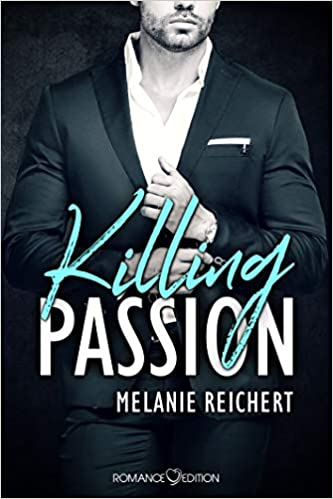 Cover Killing Passion - Quelle Amazon.de
