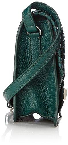 Laurèl 5819 - Shoppers y bolsos de hombro Mujer Azul (Petroleum)