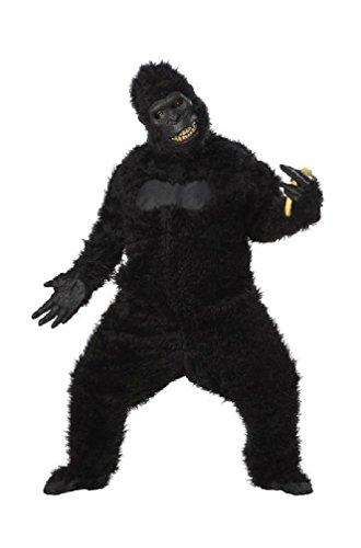 8eigh (Goin Ape Gorilla Costume)