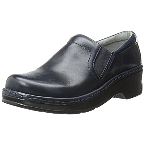 Klogs USA Women's NAPLES Mule Work Shoe