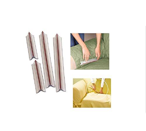 - TRENTON Gifts Slip Cover Tuck Grips (Love Seat Grip)