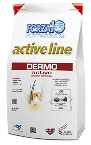 Dermo Active Dog 6lbs - Supports Healthy Skin and Fur