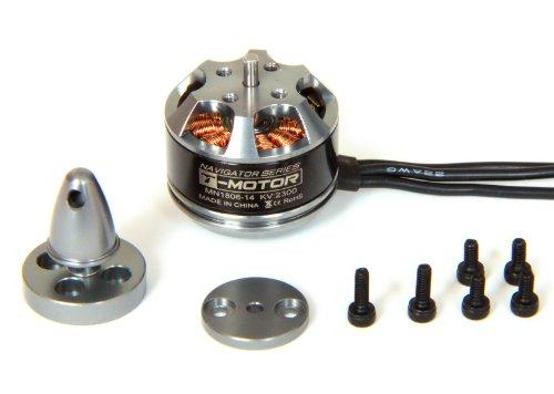 Drone Repair Parts T Motor Mn1806 Kv2300 High