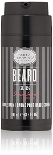 The Art of Shaving Beard Stubble Balm, 3.3 fl. oz.