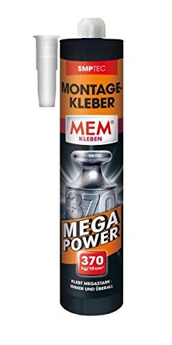MEM Montage-K leber MEGA Power 450 g, MEM-500559