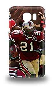 Forever Collectibles NFL San Francisco 49ers Hard Snap On Galaxy S6 Case ( Custom Picture iPhone 6, iPhone 6 PLUS, iPhone 5, iPhone 5S, iPhone 5C, iPhone 4, iPhone 4S,Galaxy S6,Galaxy S5,Galaxy S4,Galaxy S3,Note 3,iPad Mini-Mini 2,iPad Air )