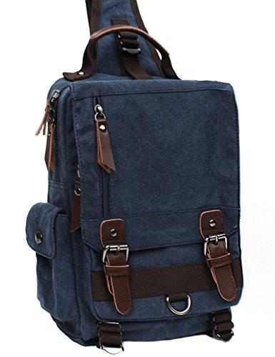 Mygreen Messenger Shoulder Backpack Rucksack product image