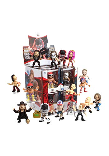 (The Loyal Subjects WWE Action Vinyls Window Box Assortment (12 Figures))