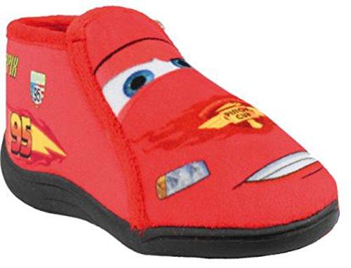 Disney - Zapatillas de estar por casa para niño