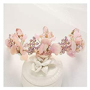 Corona de flores Cumpleaños para niños Accesorios para el ...