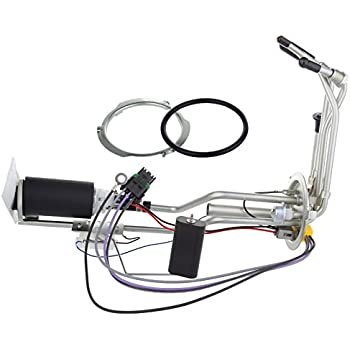 electric fuel pump, replacement for chevrolet chevy gmc c/k 1500 2500 3500  1988