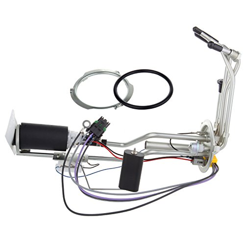 Electrical Fuel Pump Module Assembly High Performance For Chevrolet GMC C/K 1500 2500 3500 OEM# E3621S