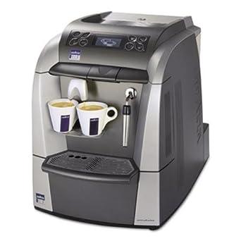Lavazza cappuccino machine