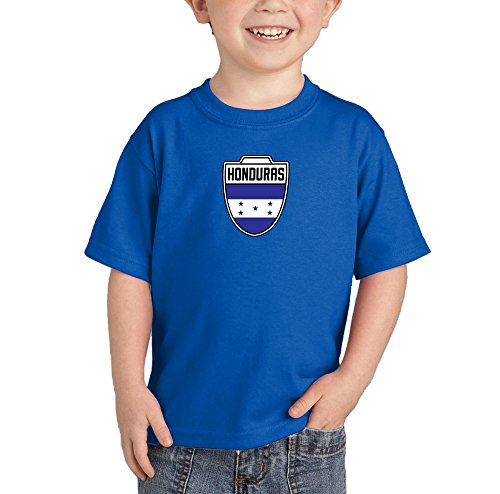 Toddler Infant Honduras Hondurian T shirt