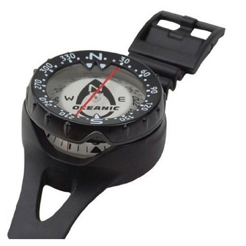 Oceanic Diving Gear - 2