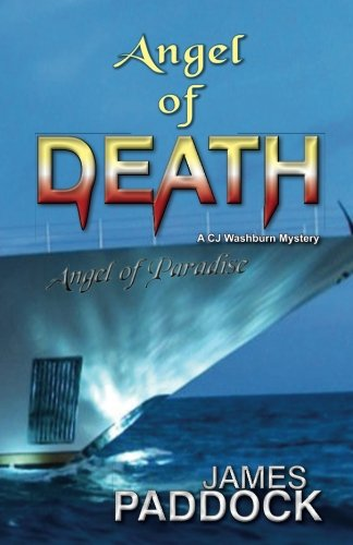 Download Angel of Death (CJ Washburn, PI) (Volume 3) pdf
