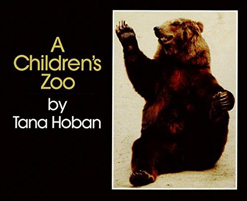 A Children's Zoo: Hoban, Tana, Hoban, Tana: 9780688052027: Amazon.com: Books