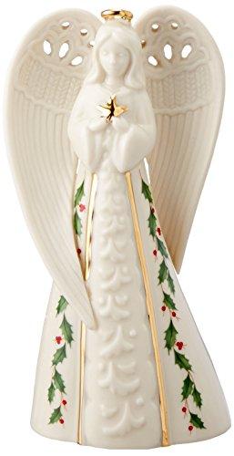 Lenox Holiday Figurals - Lenox Holiday Angel Bell