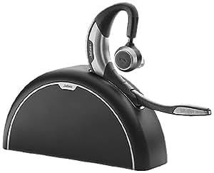 Jabra Motion UC - Auriculares con micrófono (Bluetooth), negro