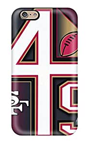 Rosemary M. Carollo's Shop New Style 1135877K787955135 san francisco NFL Sports & Colleges newest iPhone 6 cases