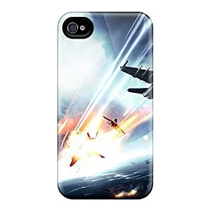 Bernardrmop Case Cover For Iphone 4/4s Ultra Slim SnaOCly7834ZHtSD Case Cover