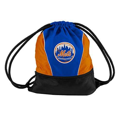 Logo Brands MLB New York Mets Sprint Pack ()