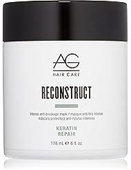 AG Hair Keratin Repair Reconstruct Intense Anti-Breakage...