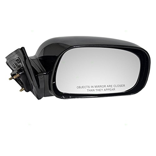 02 toyota camry side view mirror - 6