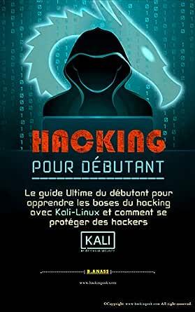 facebook avec linux pirater un comment kali