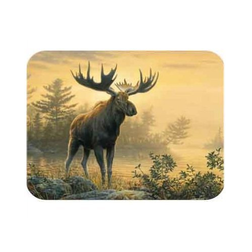 12 x 16 Inch Northwoods Moose Tempered G - Medium Tempered Glass Cutting Board Shopping Results