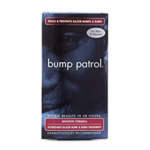 Bump Patrol Razor Intensive Treatment, 2 Ounce
