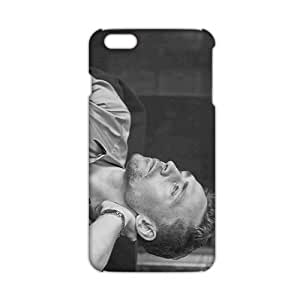 Cool-benz tom hiddleston 3D Phone Case for iPhone 6 plus