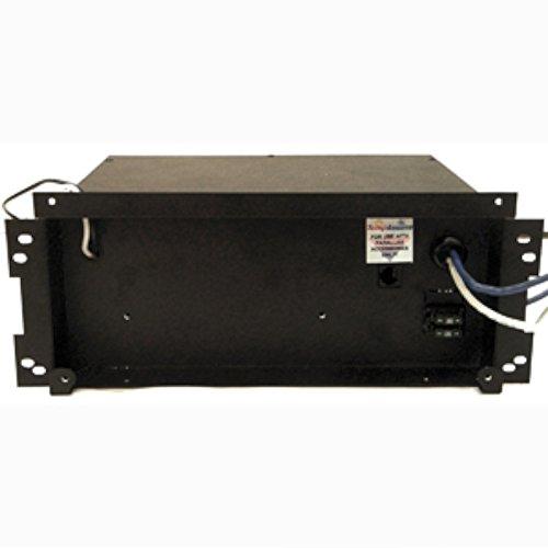 Parallax Power Supply (75TCRU) 75 Amp Converter/Charger by Parallax Power Supply (Image #1)
