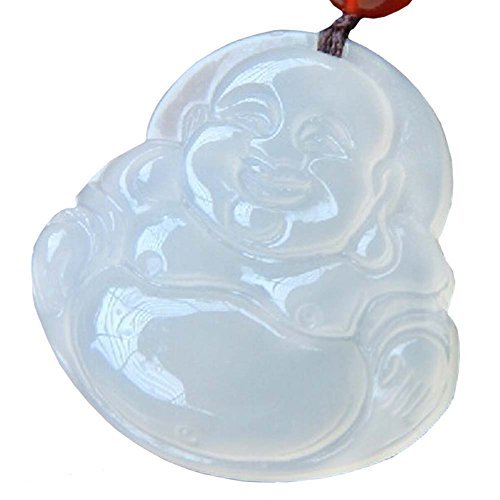 chinese-culture-white-jade-lucky-god-white-rune-carving-pendant-set7