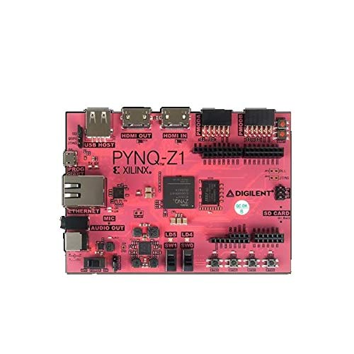 Programmable Logic IC Development Tools PYNQ-Z1 Python Productivity - Zynq (6003-410-017)