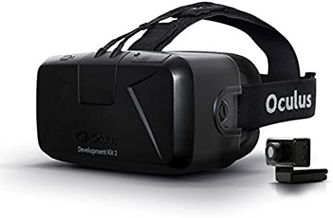 Oculus Rift Vr Development Kit 2 Camera Photo