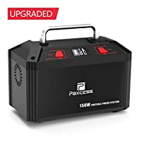 150W Portable Generator