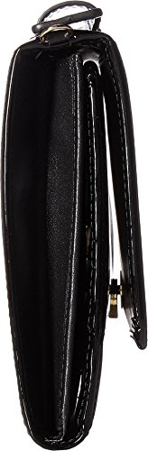 Vivienne Westwood Women's Travel Wallet Black One Size by Vivienne Westwood (Image #2)