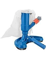 Aspirador de piscina Openuye, mangueira de vácuo, conjunto de limpeza de mangueira de escova de vácuo, conjunto de limpeza para piscina, SPA, aspirador de água e fácil instalação, durável, conveniente
