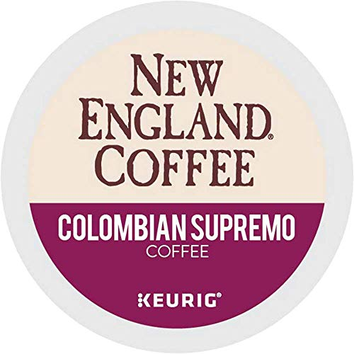 New England Coffee Colombian Supremo product image